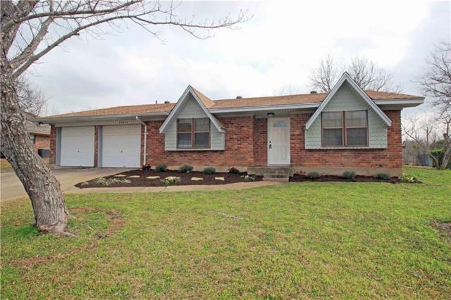 10814 Rick Drive, Woodway, TX 76712 (MLS #187735) :: A.G. Real Estate & Associates
