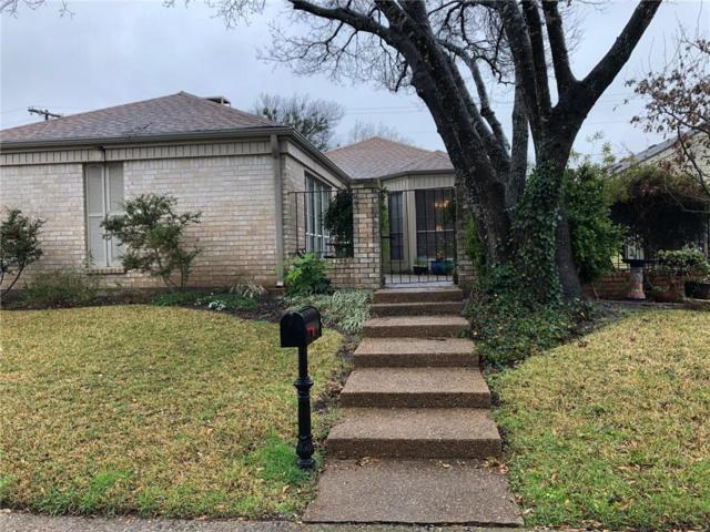 3414 Brannon Drive, Waco, TX 76710 (MLS #187740) :: The i35 Group