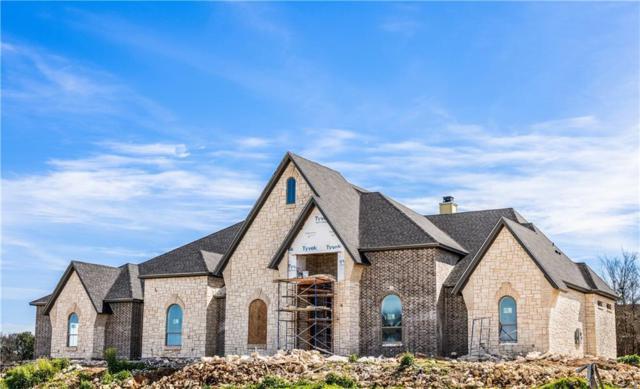 9010 Canyon Trail, Mcgregor, TX 76657 (MLS #187745) :: A.G. Real Estate & Associates