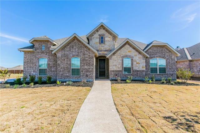 406 Sagebrush Lane, Mcgregor, TX 76657 (MLS #187746) :: A.G. Real Estate & Associates