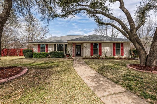 5744 Lakemont Circle, Waco, TX 76710 (MLS #187751) :: Magnolia Realty