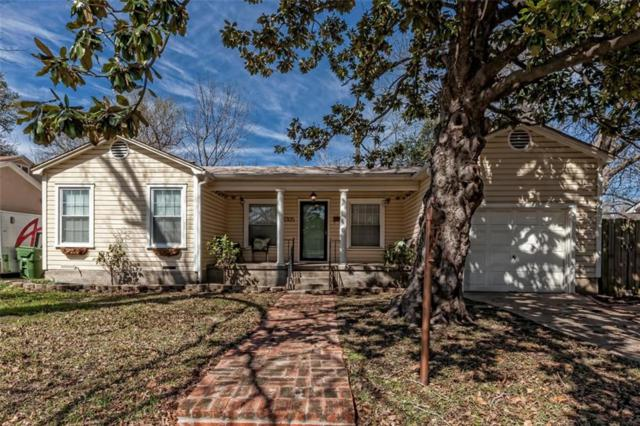 3305 E Brookview Drive, Waco, TX 76707 (MLS #187752) :: The i35 Group