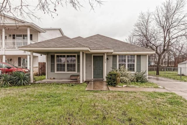 1929 S 14th Street, Waco, TX 76706 (MLS #187762) :: The i35 Group