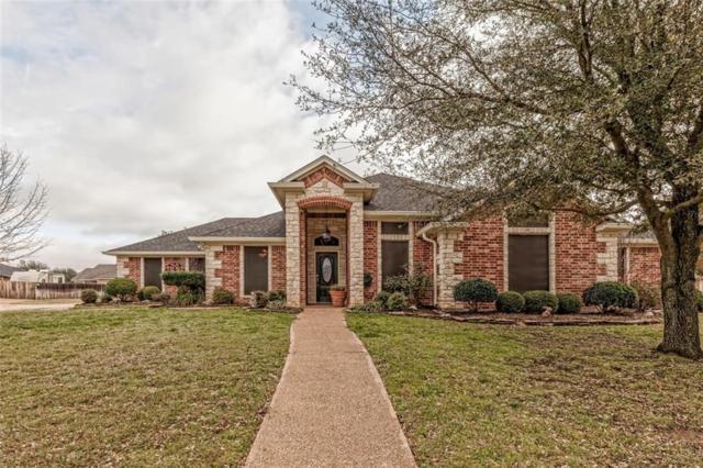 10417 Aquilla Trail, Waco, TX 76708 (MLS #187764) :: A.G. Real Estate & Associates