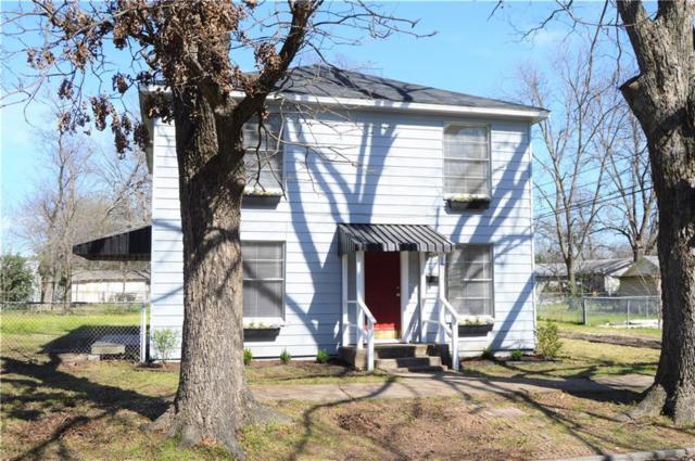 1911 N 38th Street, Waco, TX 76707 (MLS #187768) :: A.G. Real Estate & Associates