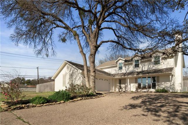 1007 Oak Grove Circle, Woodway, TX 76712 (MLS #187781) :: Magnolia Realty