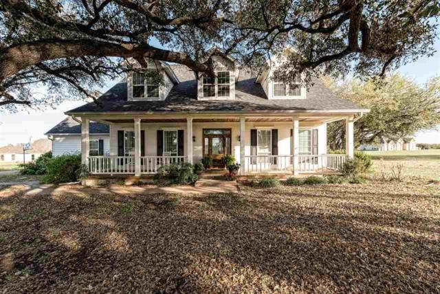 1540 Austin Hines, China Spring, TX 76633 (MLS #187783) :: A.G. Real Estate & Associates