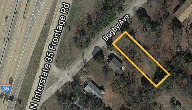 2004 Bagby Avenue, Waco, TX 76706 (MLS #187789) :: A.G. Real Estate & Associates