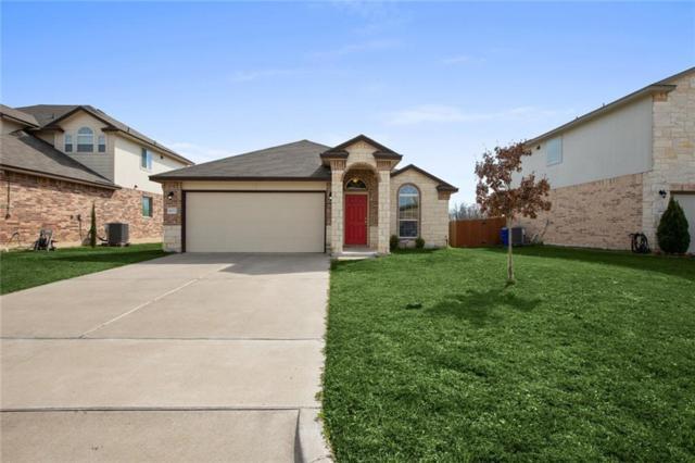 6632 Vista View Drive, Waco, TX 76712 (MLS #187790) :: A.G. Real Estate & Associates