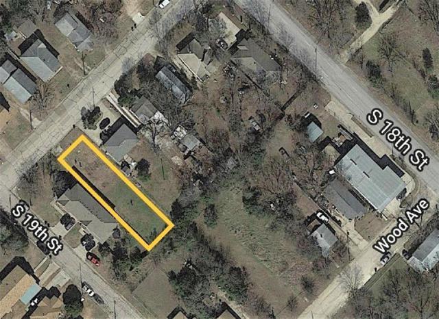 1820 Bagby Avenue, Waco, TX 76706 (MLS #187791) :: A.G. Real Estate & Associates