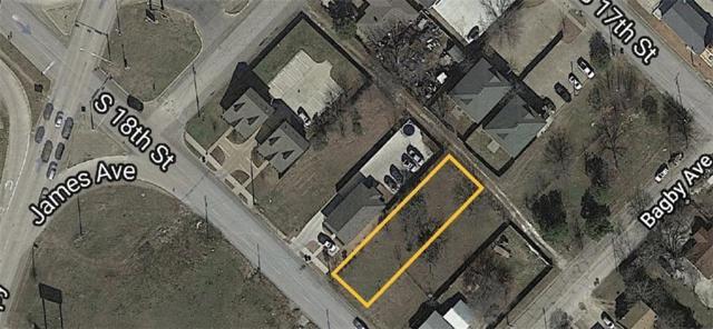1720 S 18th Street, Waco, TX 76706 (MLS #187792) :: A.G. Real Estate & Associates