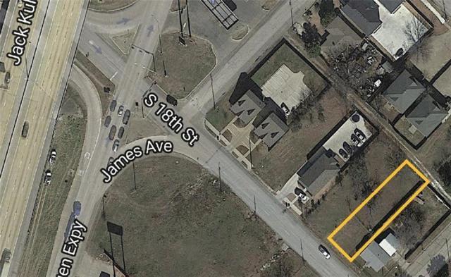 1722 S 18th Street, Waco, TX 76706 (MLS #187793) :: A.G. Real Estate & Associates