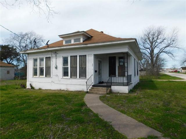 309 E Ross Avenue, Mart, TX 76664 (MLS #187841) :: Magnolia Realty