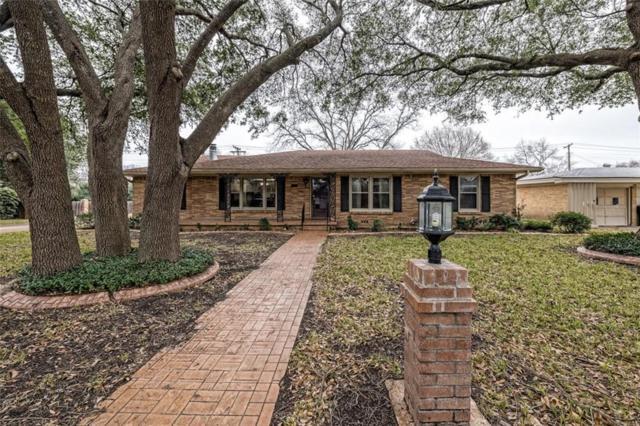 2037 Hermanson Drive, Waco, TX 76710 (MLS #187882) :: Magnolia Realty