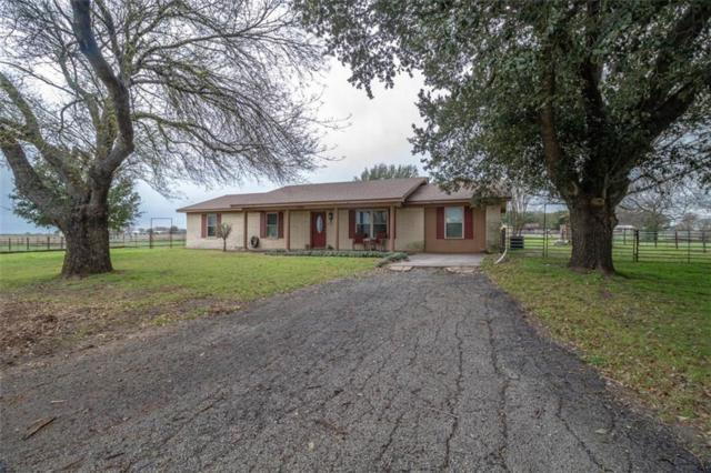 6998 Golinda Drive, Golinda, TX 76655 (MLS #187900) :: Magnolia Realty
