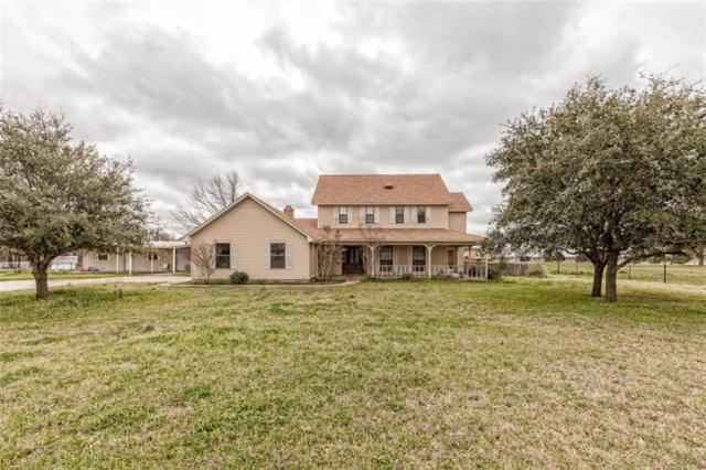 2736 E Old Axtell Road, Axtell, TX 76624 (MLS #187958) :: Magnolia Realty