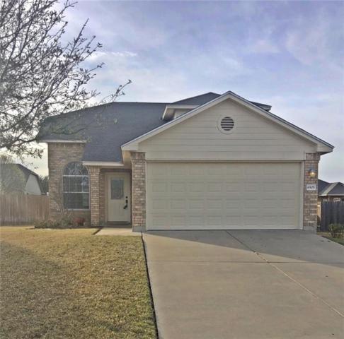 6505 Mundo Drive, Waco, TX 76712 (MLS #187985) :: Magnolia Realty