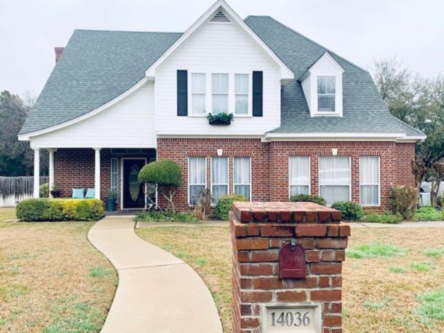 14036 Horseshoe Circle, Woodway, TX 76712 (MLS #188070) :: Magnolia Realty
