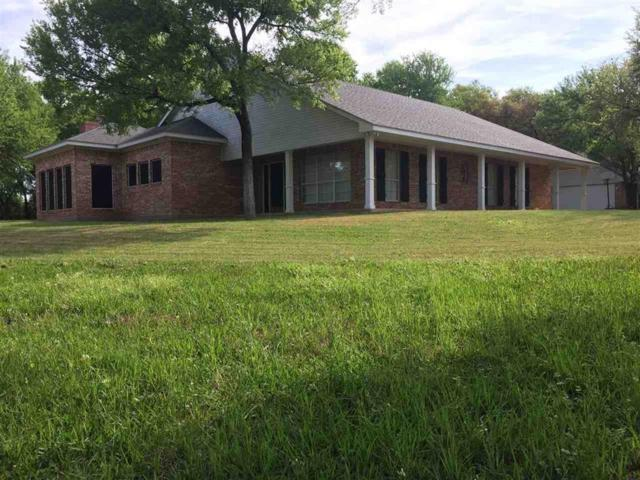 899 Oak Grove Loop, China Spring, TX 76633 (MLS #188138) :: Magnolia Realty