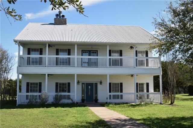 738 Old Ranch Road, China Spring, TX 76633 (MLS #188189) :: Magnolia Realty