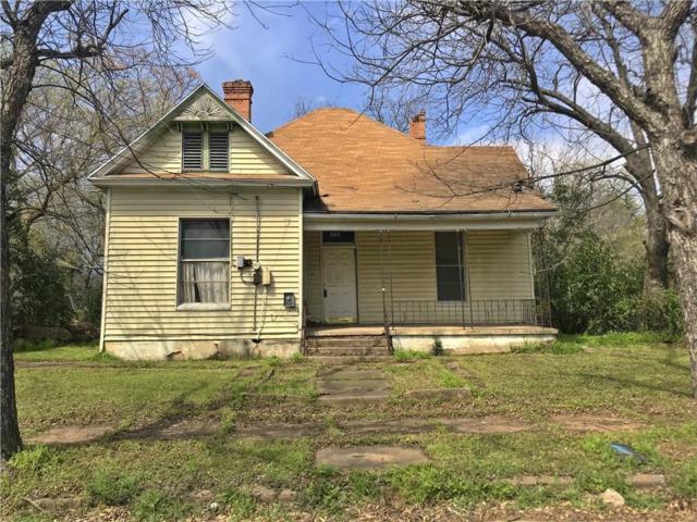 523 Garland Avenue, Waco, TX 76707 (MLS #188192) :: Magnolia Realty