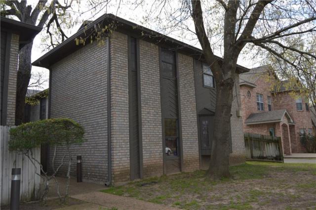 1915 S 10th Street, Waco, TX 76706 (MLS #188229) :: The i35 Group