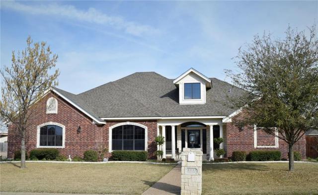1000 Lands End Cove, Hewitt, TX 76643 (MLS #188243) :: Magnolia Realty