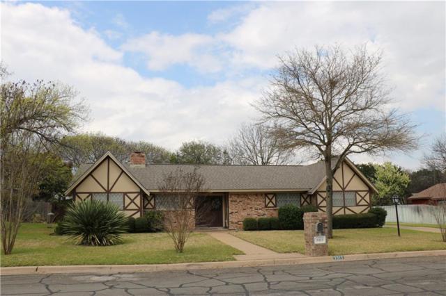 3313 Cliffdale Drive, Waco, TX 76708 (MLS #188255) :: Magnolia Realty
