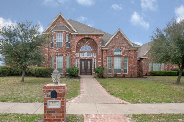 600 Stone Creek Ranch Road, Mcgregor, TX 76657 (MLS #188258) :: Magnolia Realty