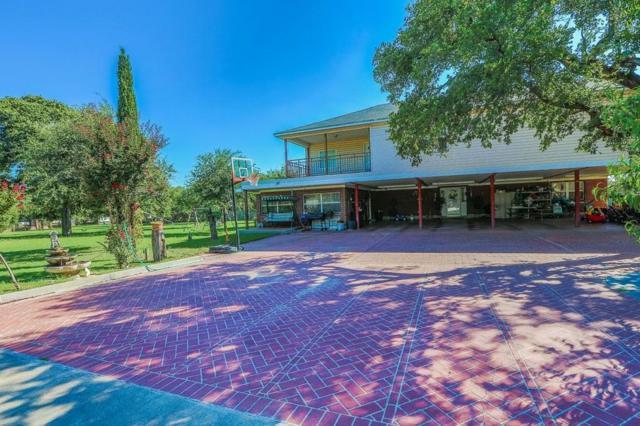 4400 Concord Road, Waco, TX 76705 (MLS #188294) :: Magnolia Realty