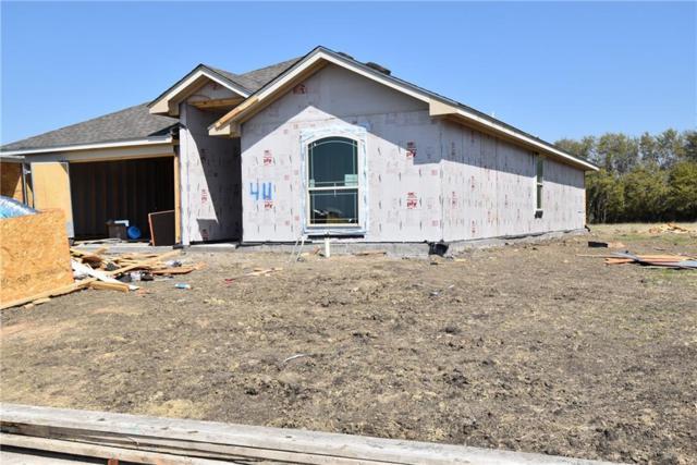 411 Stoneridge Drive, Hillsboro, TX 76645 (MLS #188406) :: Magnolia Realty