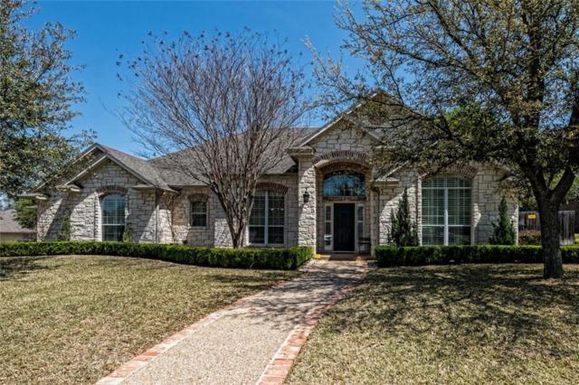 501 Sienna Bend Trail, Mcgregor, TX 76657 (MLS #188421) :: Magnolia Realty