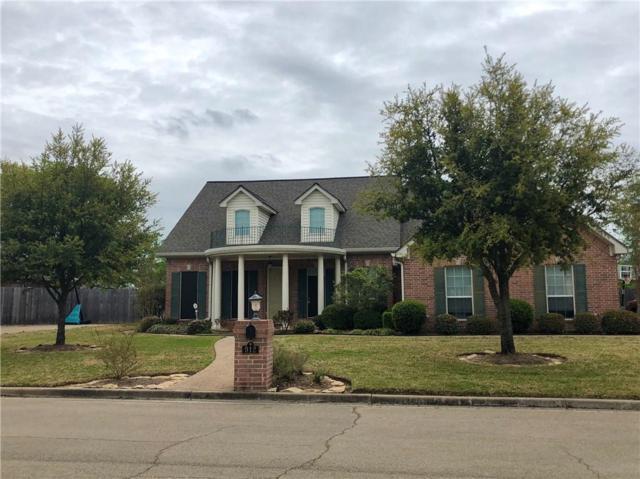 912 Lands End Cove, Hewitt, TX 76643 (MLS #188529) :: Magnolia Realty