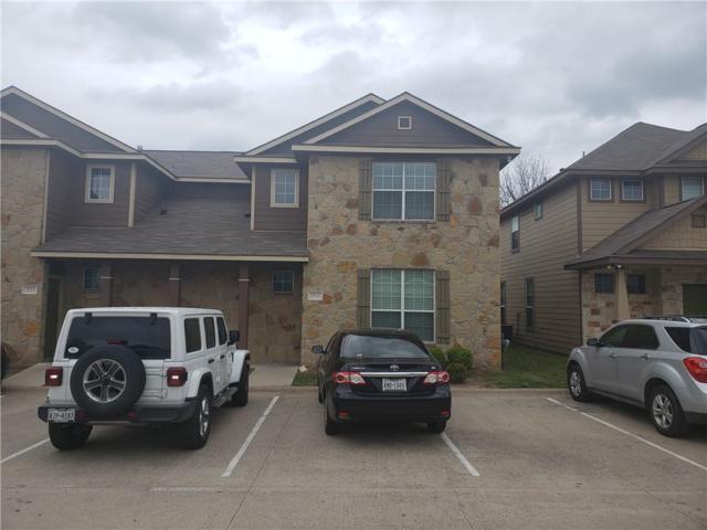 2513 S 2nd Street #6B, Waco, TX 76706 (MLS #188531) :: The i35 Group