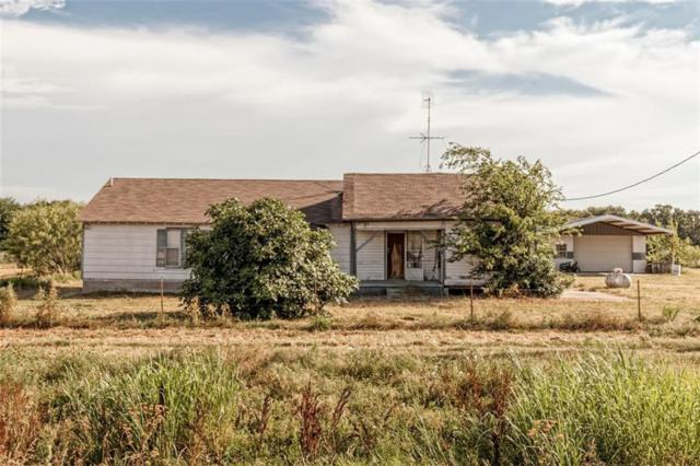 8007 E Hwy 6, Waco, TX 76705 (MLS #188534) :: The i35 Group