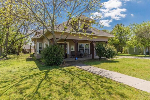 403 W Waco Street, Abbott, TX 76621 (MLS #188582) :: Magnolia Realty