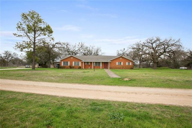 627 Wedgewood Drive, China Spring, TX 76633 (MLS #188602) :: A.G. Real Estate & Associates