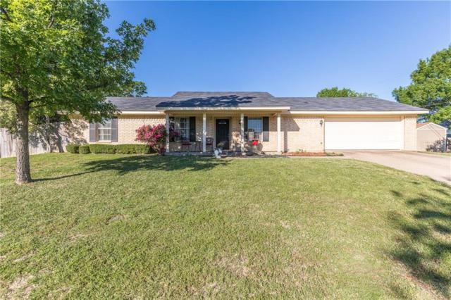 7101 Oxford Drive, Waco, TX 76712 (MLS #188641) :: The i35 Group
