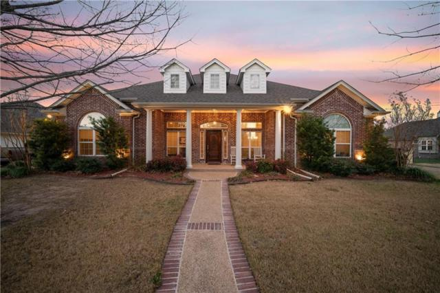 12 Sage Hollow Street, Waco, TX 76712 (MLS #188660) :: The i35 Group