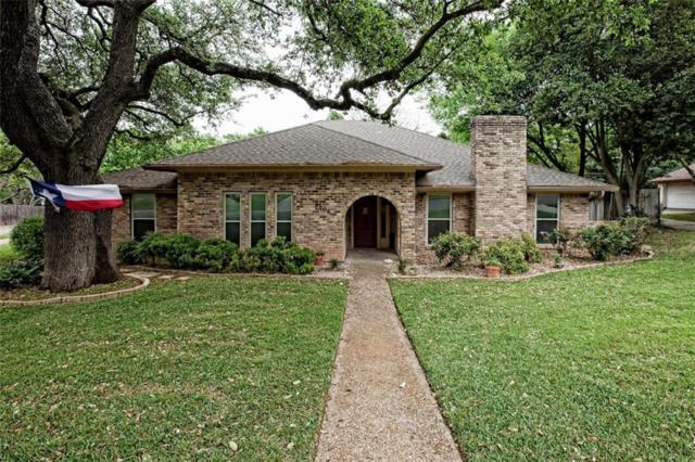 8506 Oakdale Drive, Woodway, TX 76712 (MLS #188703) :: Magnolia Realty