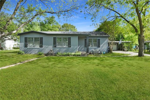 3819 Colina Lane, Waco, TX 76705 (MLS #188780) :: Magnolia Realty
