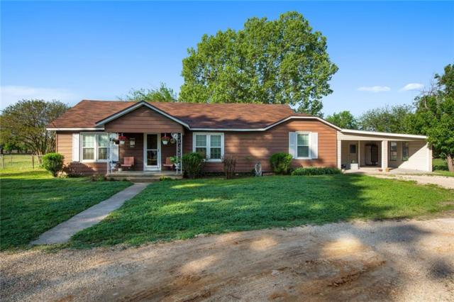 3555 Old Marlin Road, Waco, TX 76705 (MLS #188787) :: Magnolia Realty