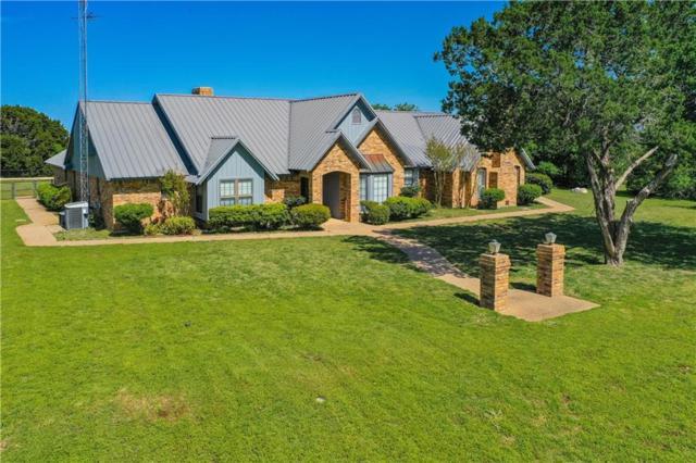 1242 Compton Road, Crawford, TX 76638 (MLS #188796) :: A.G. Real Estate & Associates