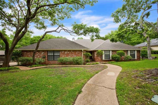 204 Trailwood Drive, Woodway, TX 76712 (MLS #188807) :: Magnolia Realty