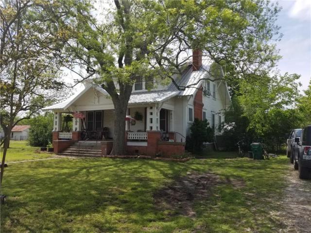 501 N Narcissus, Kosse, TX 76653 (MLS #188811) :: Magnolia Realty