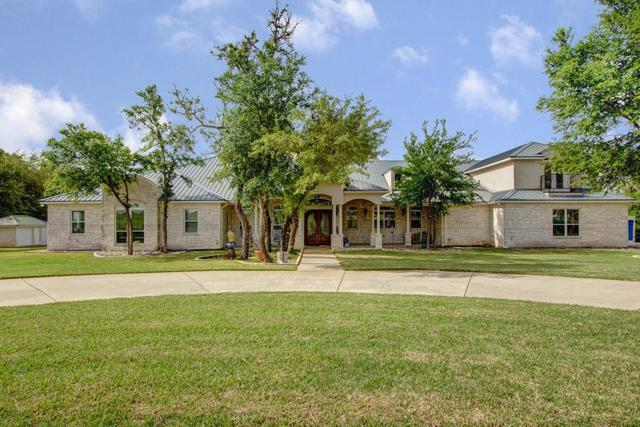 4074 Tribute Lane, Belton, TX 76513 (MLS #188817) :: The i35 Group