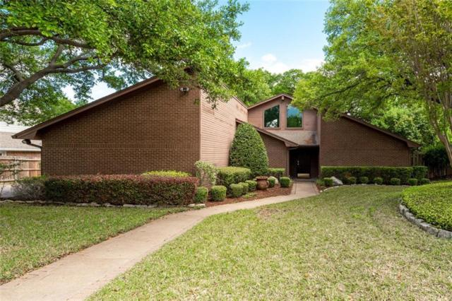 4107 Green Point Drive, Waco, TX 76710 (MLS #188843) :: The i35 Group
