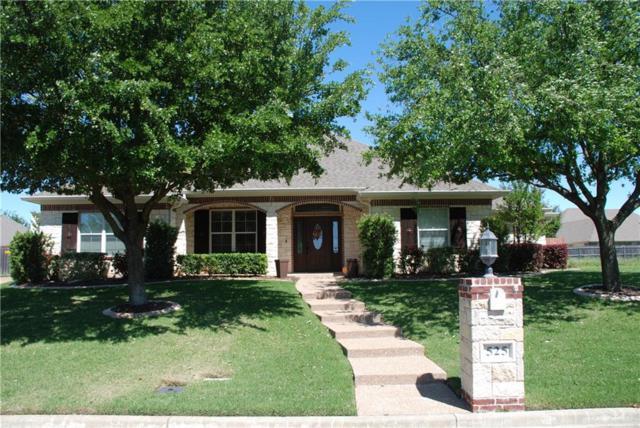 525 Sienna Bend Trail, Mcgregor, TX 76657 (MLS #188847) :: Magnolia Realty