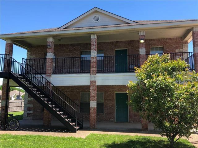 1925 S 17th Street, Waco, TX 76706 (MLS #188854) :: The i35 Group