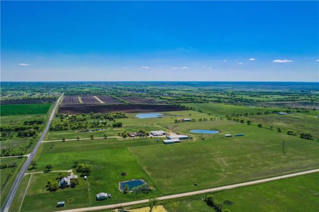 13436 Spring Valley Road, Moody, TX 76557 (MLS #188863) :: The i35 Group